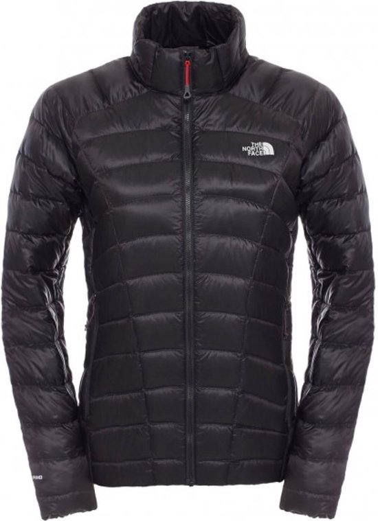 prachtige stijl gratis bezorging detaillering bol.com | The North Face - Quince Pro Hooded Dames Moncler ...