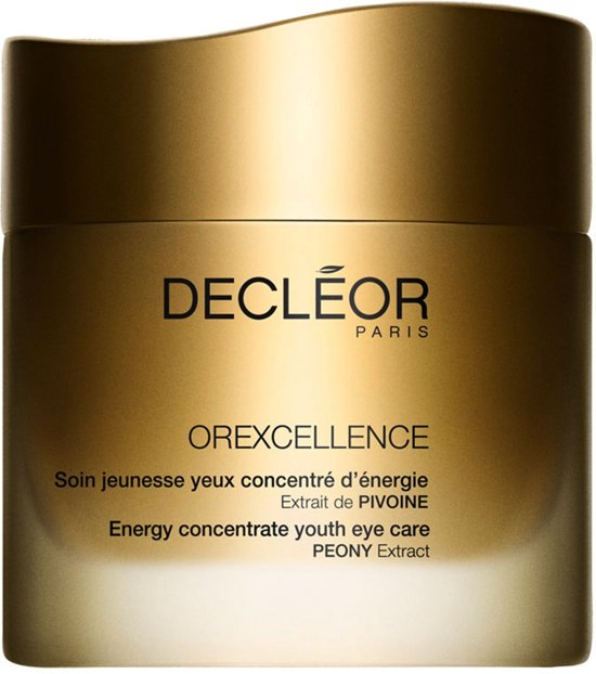 Decleor 15ml Orexcellence Energy Concentrate Youth Eye Care