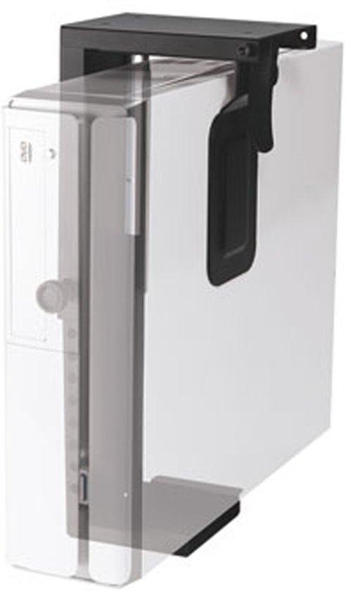 NewStar PC steun - hoogte: 20-36 cm. breedte: 5-10 cm
