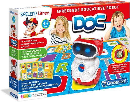 9200000080052537 - 10x Speelgoed voor kinderen om te leren programmeren & coderen