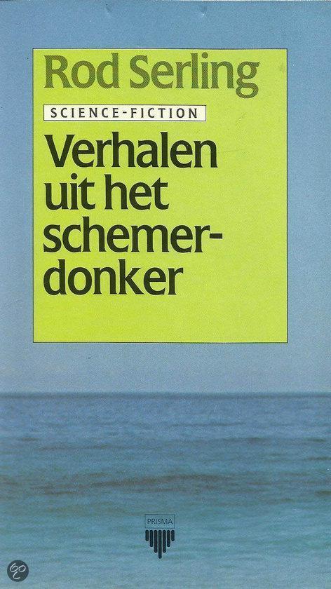 Verhalen uit het schemerdonker - Serling pdf epub