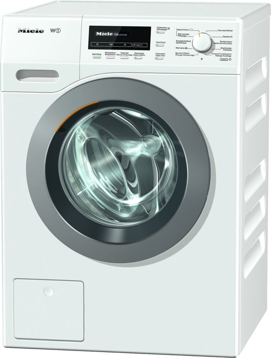 Miele WKB 130 WCS - Wasmachine - BE