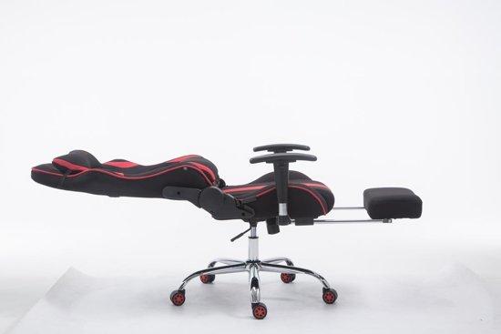 Clp LIMIT XL Racing bureaustoel - stof - Betaalbare gaming stoel 2020