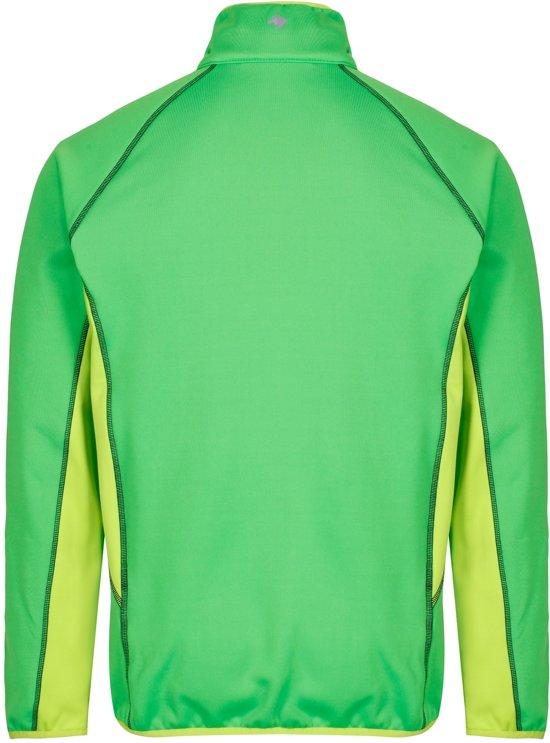 volwassenen 4xl maat Regatta yare groen outdoorjas gSqS8E