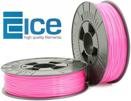 ICE Filaments PLA 'Precious Pink'