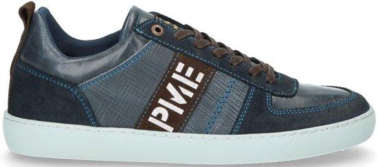 45 Blauw Hutson Pme Sneakers Maat Heren nqXqFwx0