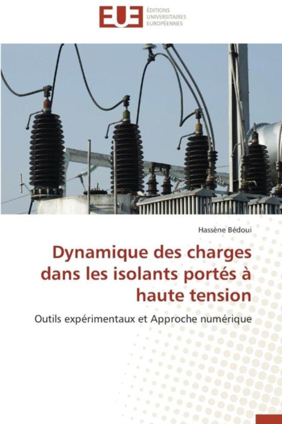 Dynamique Des Charges Dans Les Isolants Port�s � Haute Tension