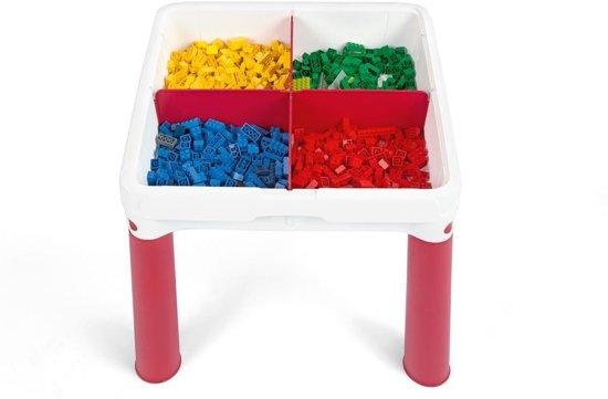 Plastic Stoel Kind : Bol tafel speltafel stoelen kinder kindertafel curver