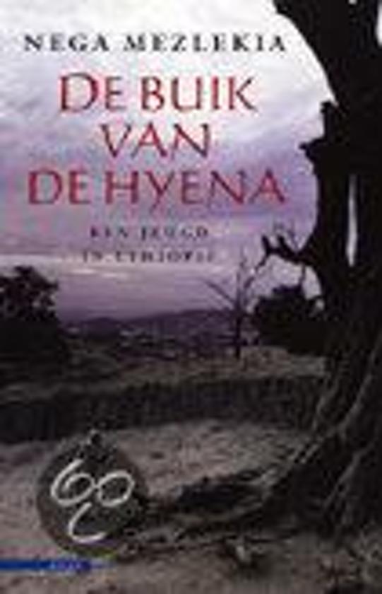 De Buik Van De Hyena