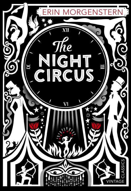 The Night Circus Ebook