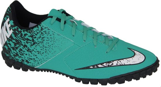 Les Chaussures De Football De Tf Hommes Nike - Noir - 45 Eu 0ZUbOBGP