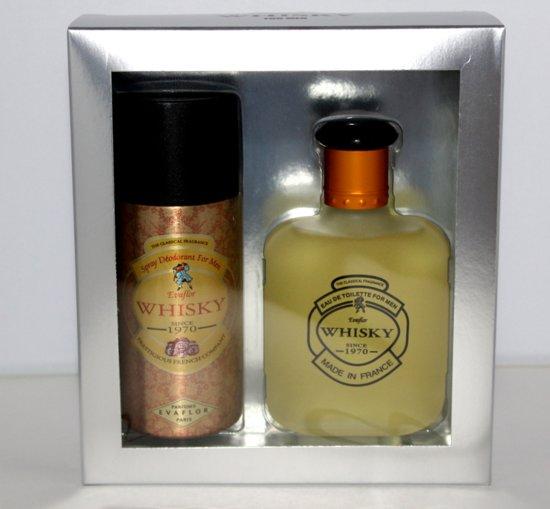 Parfum Evaflor | Globos' Giftfinder