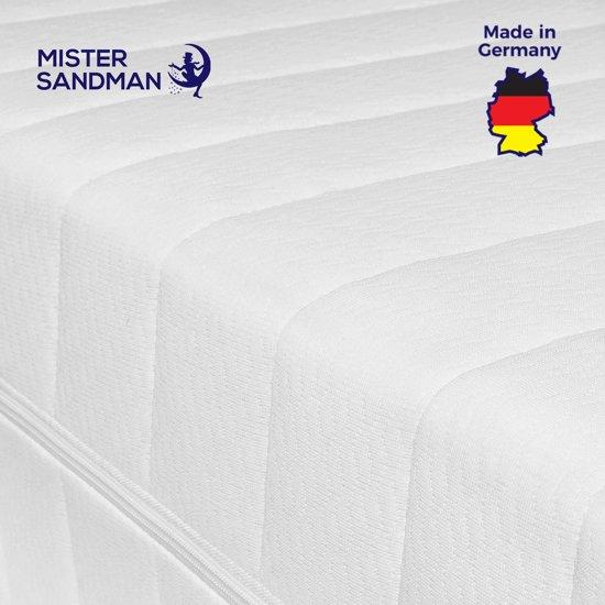 Matras - 70x140 - Koudschuim - baby matras - premium tijk