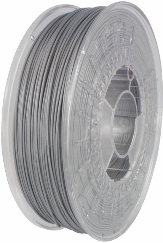 FilRight Pro PLA+ - 2.85mm - 750 g - Zilver