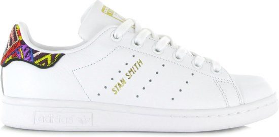 1b2340dd1e5 bol.com | Adidas STAN SMITH W Wit