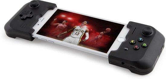 Gamevice GV157 Gamepad iOS Zwart game controller
