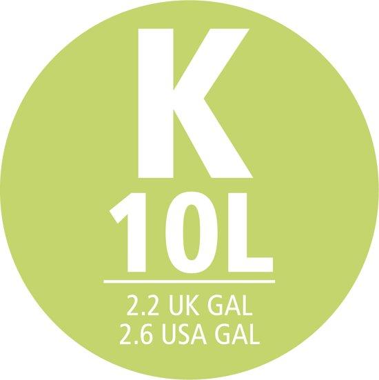 Brabantia Afvalzak Code K - 10 Liter (10 stuks)