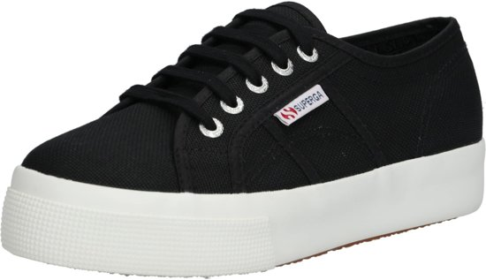 Superga sneakers laag Wit-37