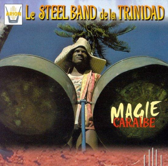 Caribean Magic