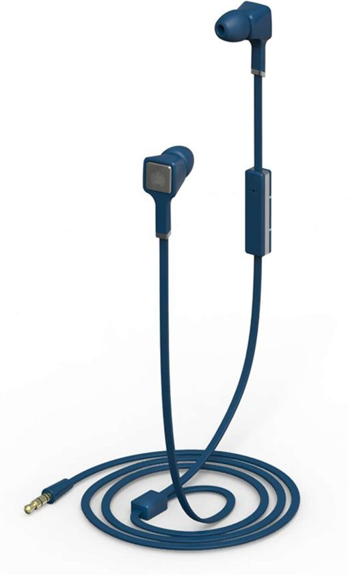 Ministry Of Sound Audio In Blue/Gun Meta