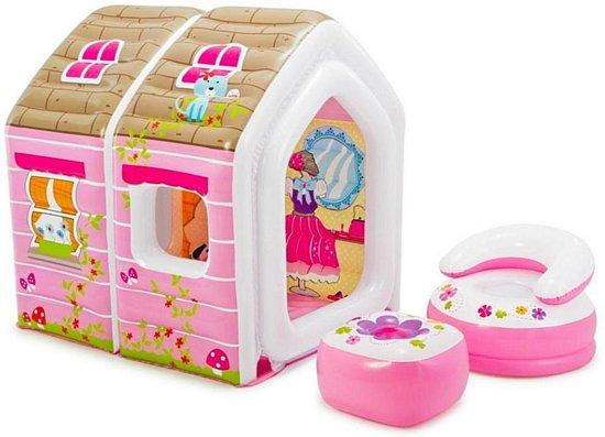 Intex Princess - Speelhuis