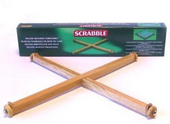 Scrabble - Draaiend Plateau
