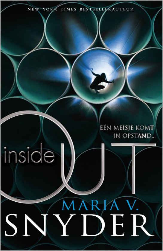 Harlequin Young Adult - Inside out