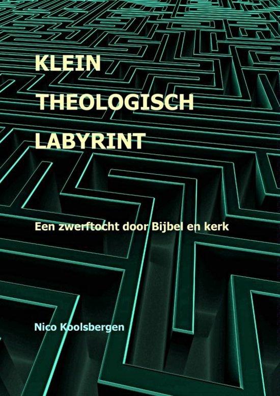Klein theologisch labyrint - Nico Koolsbergen pdf epub