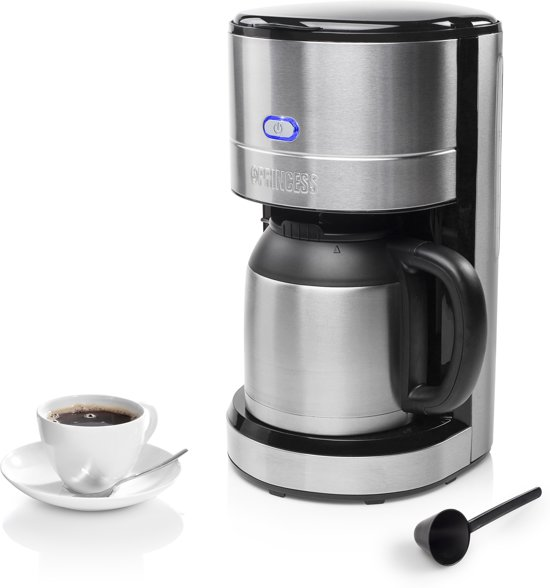 Princess 246000 Isolation Deluxe Koffiezetapparaat