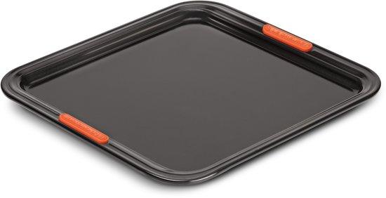 Le Creuset Vierkante Bakplaat - 37x35x1,5 cm