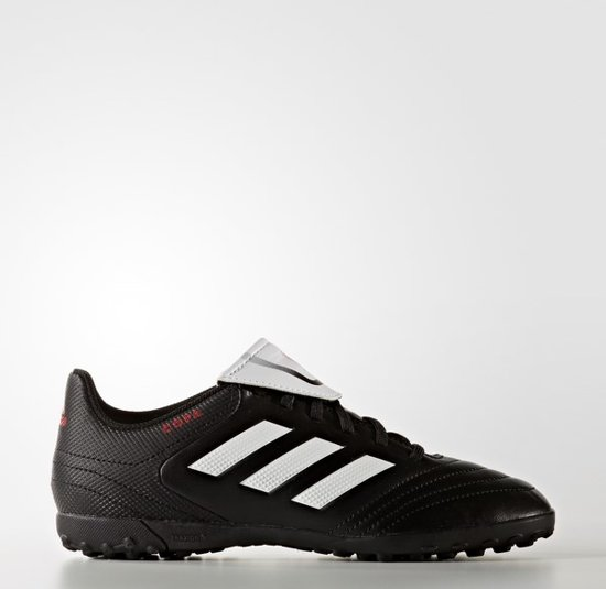 new arrival 4e1b2 3c707 adidas Copa 17.4 Turf Jr - Voetbalschoenen - Heren - 4 - Core Black
