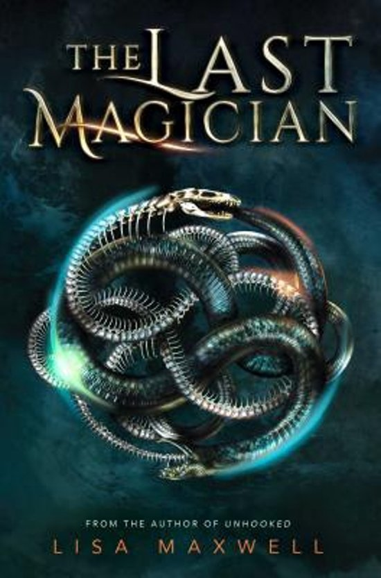 bol.com | The Last Magician, Lisa Maxwell | 9781481432078 | Boeken