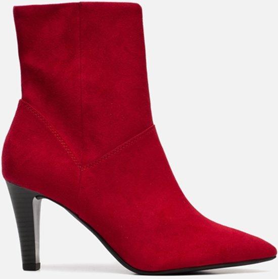 laarzen rood