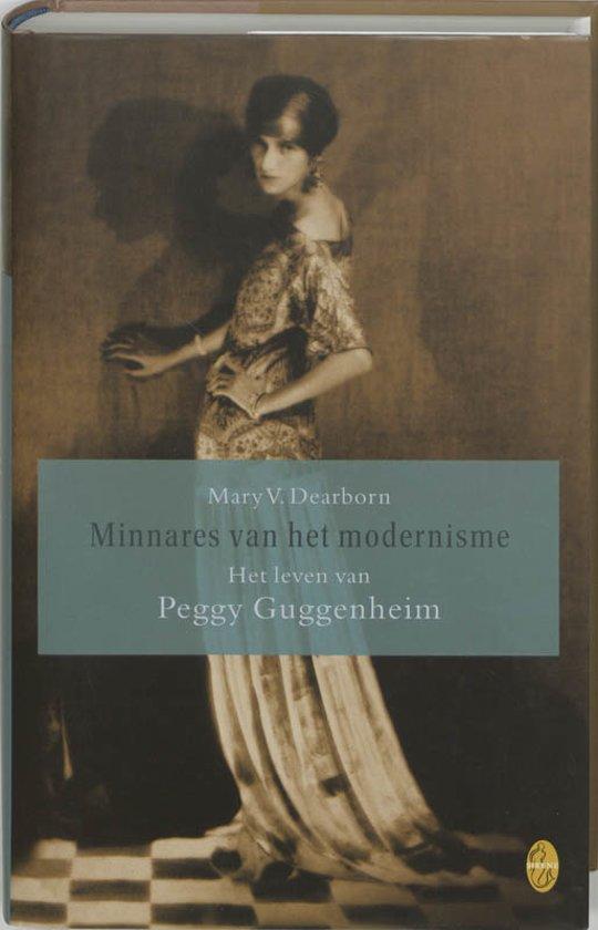 Minnares van het modernisme
