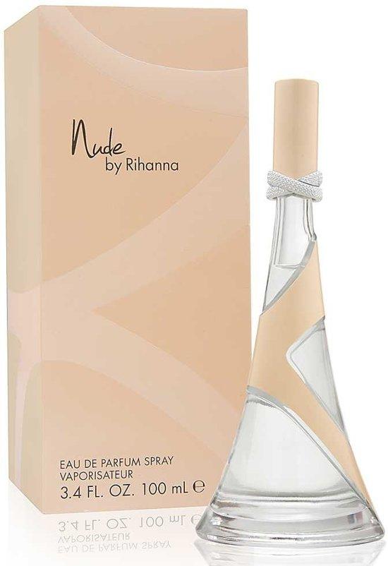 Rihanna Nude - 100 ml - Eau De Parfum