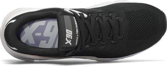New Maat 40 Balance Dames Sneakers Wsx90 Zwart 8nFB4qn