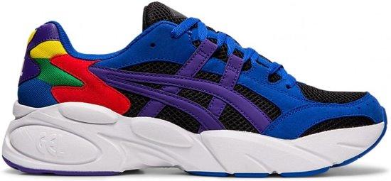 Asics Gel-BND 1021A145-002, Mannen, Zwart, Sneakers maat: 45 EU