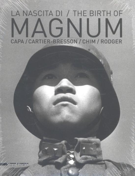 The Birth of Magnum