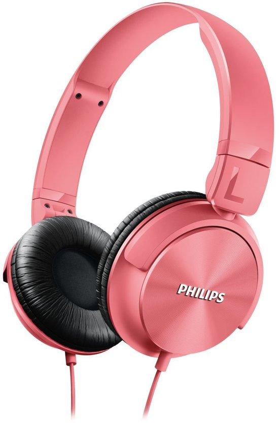 Philips SHL3060 - On-ear koptelefoon - Roze