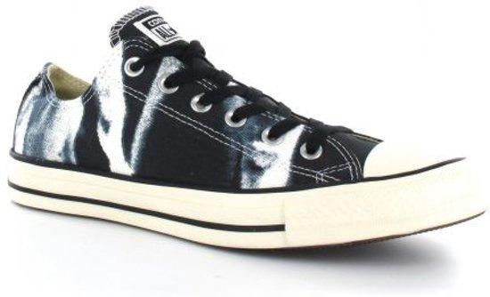 29892d6589f bol.com | Converse Chuck Taylor OX - Herensneaker - Zwart - Maat 42.5