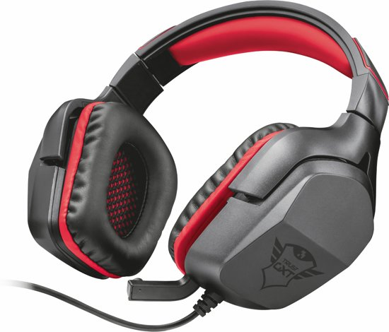 GXT 344 Creon - Gaming Headset (PC/PS4/Xbox One)