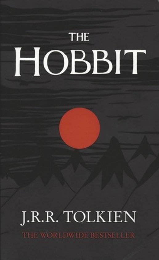 Hobbit or There and Back Again, The - J.R.R. Tolkien