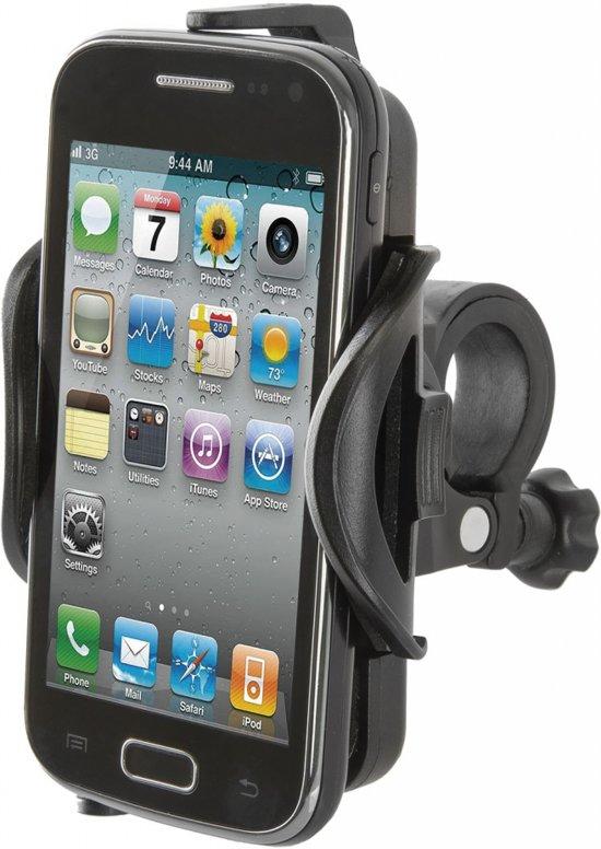 M-wave I-phone / Smartphone Houder Stuurklem