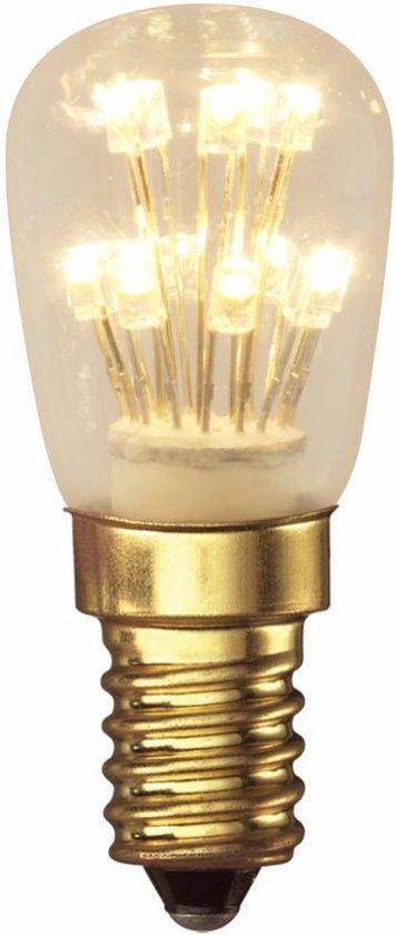 Calex Pearl LED Schakelbord 1=7W E14 13-leds 2100K
