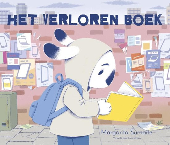 Het verloren boek