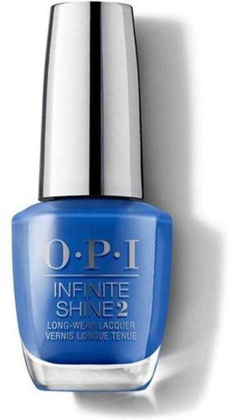 O.P.I. Nagellak Infinite Shine - Tile Art to Warm Your Heart