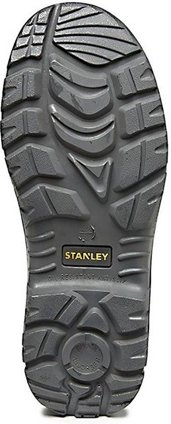 Stanley Rhodos S3 Zwart Veiligheidslaarzen Heren