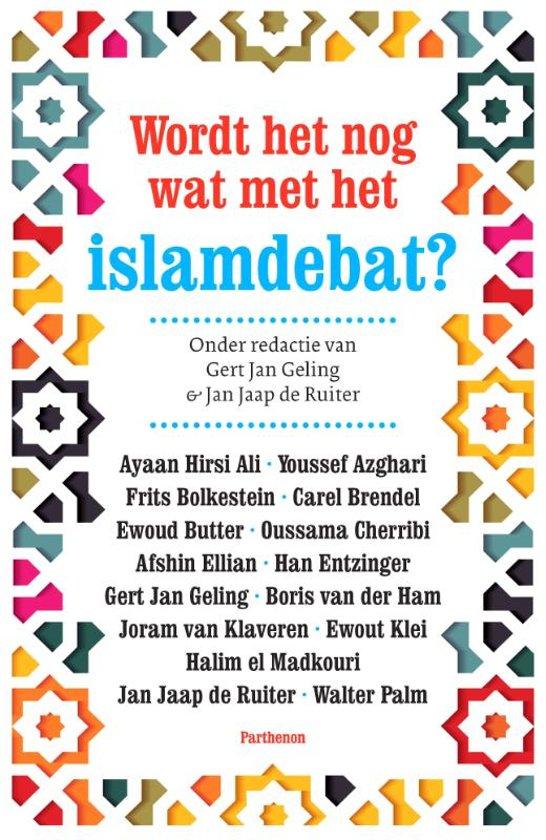 Islam in verandering 4 - Wordt het nog wat met het Islamdebat?
