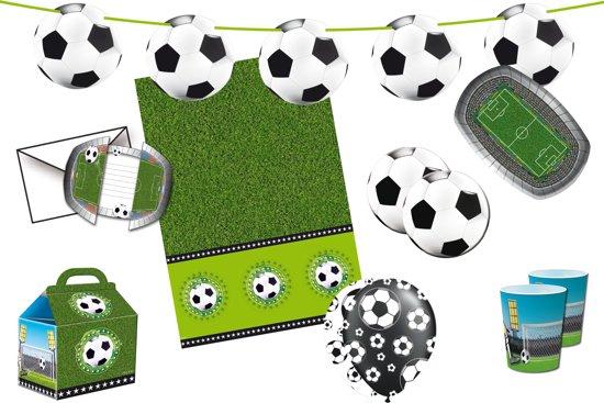 Bol Com Feestpakket Voetbal Folat Speelgoed