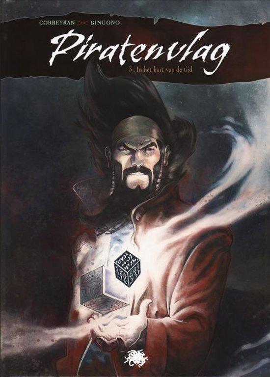 Piratenvlag hc03. in het hart van de tijd - ... Bingono pdf epub